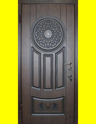 Входные двери недорого Оскар патина