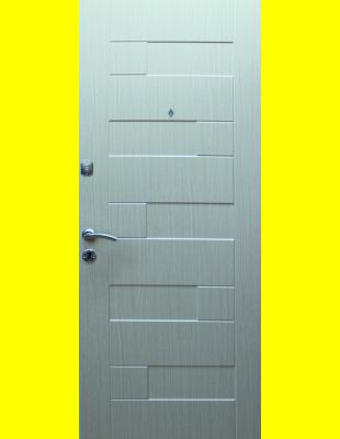 Входные двери недорого Пазл