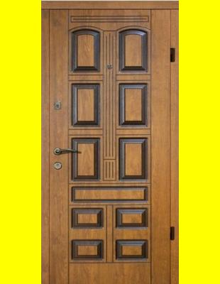 Входные двери недорого Сицилия патина