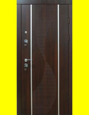 Входные двери недорого Торнадо 2