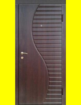 Входные двери недорого Волна