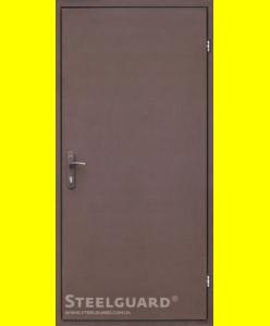 Входные двери 163-1