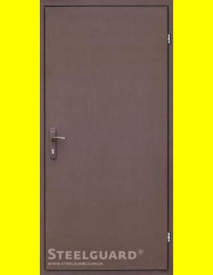 Входные двери недорого 163-1