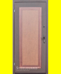 Входные двери 163-2 Tela