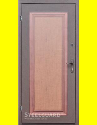 Входные двери недорого 163-2 Tela