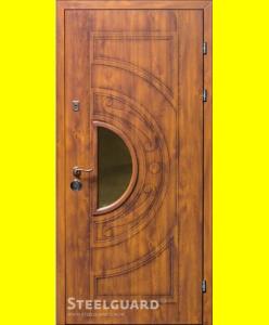 Входные двери Antonio glass