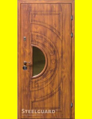 Входные двери недорого Antonio glass