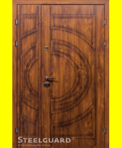Входные двери Antonio big