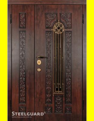 Входные двери недорого Astoria big