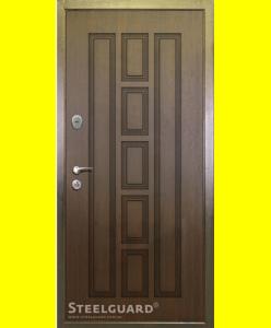 Входные двери DG-27