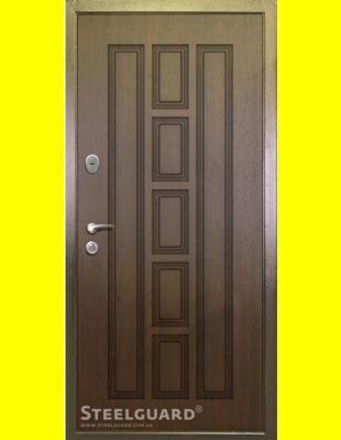 Входные двери недорого DG-27