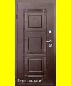 Входные двери DO-18