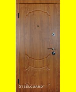 Входные двери  DO-23