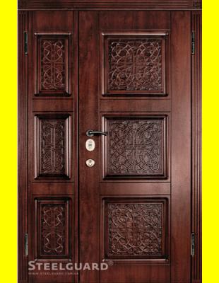 Входные двери недорого Etna big