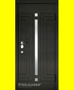 Входные двери KOMO