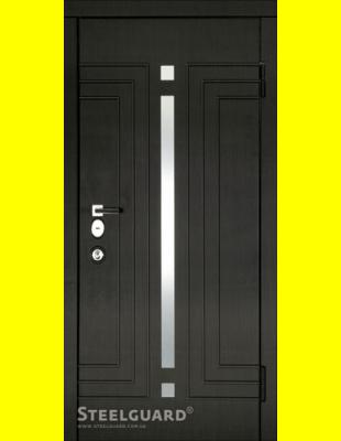 Входные двери недорого KOMO
