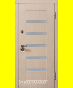 Входные двери Milano ligh