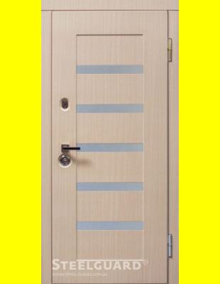 Входные двери недорого Milano ligh