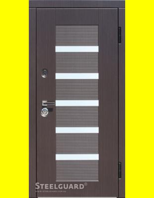 Входные двери недорого Milano venge