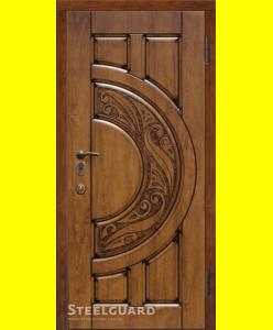 Входные двери Mercury