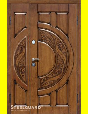 Входные двери недорого Mercury light big