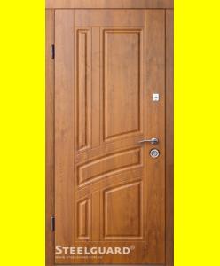 Входные двери Novus
