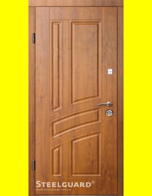 Входные двери недорого Novus