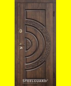 Входные двери Optima