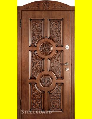 Входные двери недорого S-18