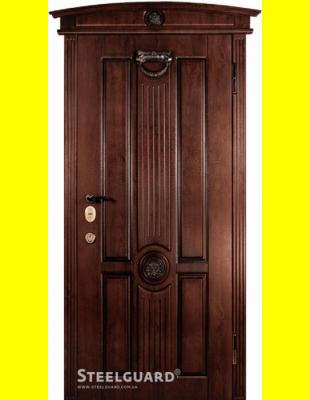 Входные двери недорого SG-15