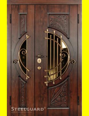Входные двери недорого Soprano big