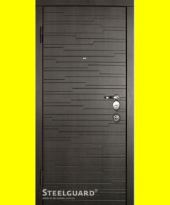 Входные двери Acustica