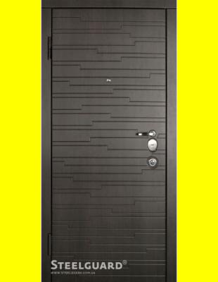 Входные двери недорого Acustica