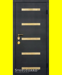 Входные двери  AV-5 Gold