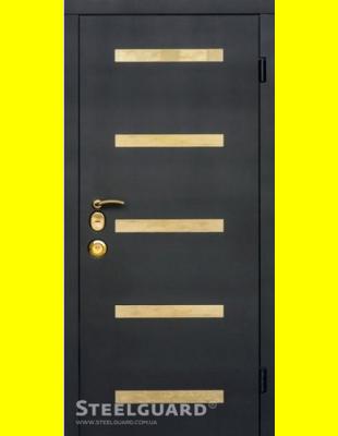 Входные двери недорого  AV-5 Gold