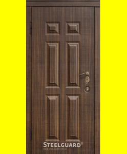 Входные двери Palisander