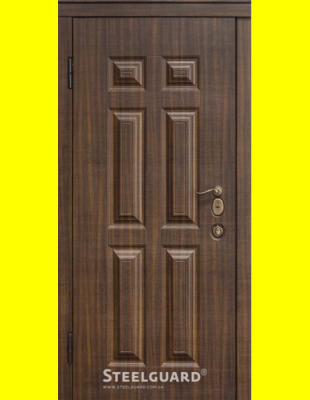 Входные двери недорого Palisander