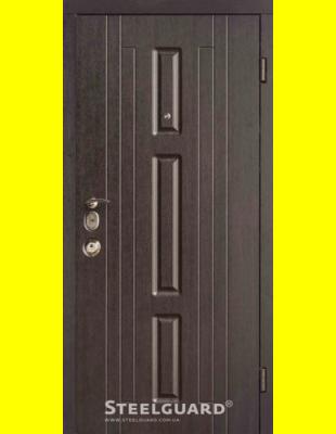 Входные двери недорого Fort