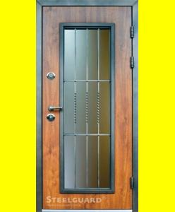 Входные двери Monolith GO