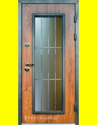 Входные двери недорого Monolith GO