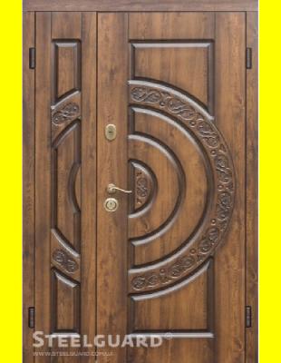 Входные двери недорого Optima big