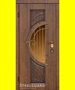 Входные двери Soprano