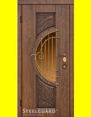 Входные двери недорого Soprano
