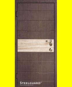 Входные двери Sten