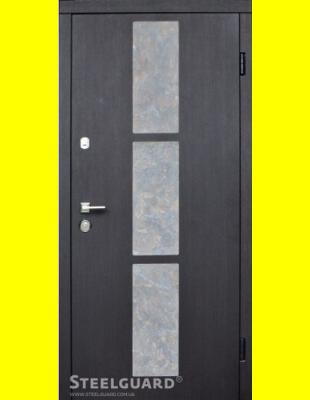 Входные двери недорого Stone-V wenge