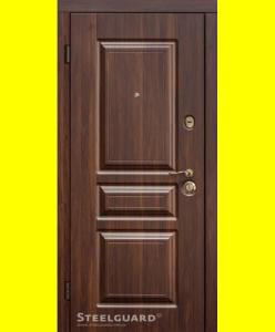 Входные двери TermoScreen