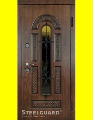 Входные двери недорого Vikont