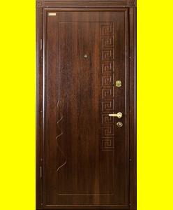 Входные двери 35