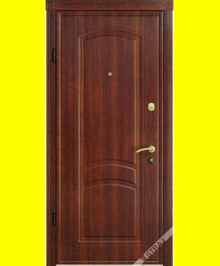 Входные двери 43