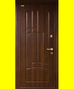 Входные двери 44